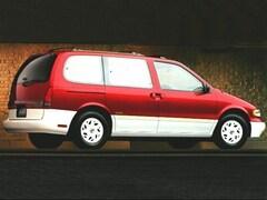 1996 Mercury Villager Van Passenger Van