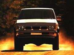Used 1996 Nissan Trucks 4WD XE XE Reg Cab X2131D in Flagstaff, AZ
