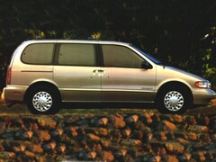 Bargain 1996 Nissan Quest Van in Titusville