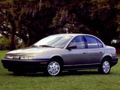 1996 Saturn S-Series SL1 SL1  Sedan