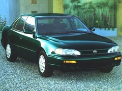 1996 Toyota Camry Sedan