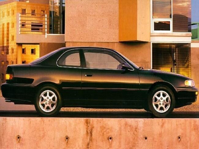 Used 1996 Toyota Camry LE Coupe 4T1CG12K9TU652976 Eugene