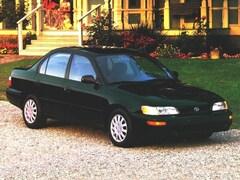 1996 Toyota Corolla Standard Sedan