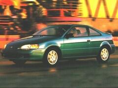 Used 1996 Toyota Paseo Base (M5) (STD is Estimated) Coupe Beavercreek, OH