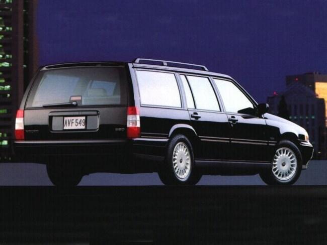 Used 1996 Volvo 960 Base Wagon  in Charlotte NC