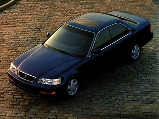 Used vehicle 1997 Acura TL Premium Pkg Sedan for sale in Colorado Springs, CO