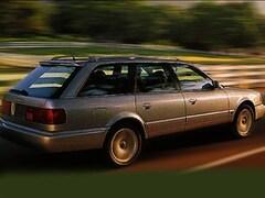 1997 Audi A6 Base Quattro Wagon