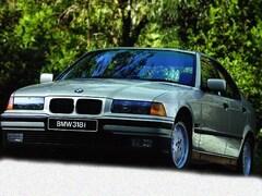 Used 1997 BMW 3 Series 318i Sedan