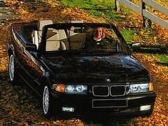 1997 BMW 328 iC (A4) Convertible WBABK8323VEY85817