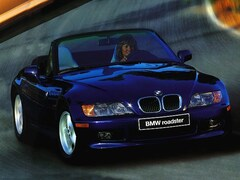 Used 1997 BMW 3 Series 1.9L Convertible serving Virginia Beach