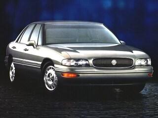 1997 Buick LeSabre Limited Sedan