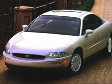 1997 Buick Riviera CP Coupe