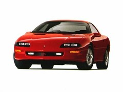 Used  1997 Chevrolet Camaro Coupe in Bremerton