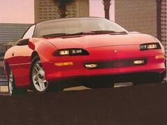 1997 Chevrolet Camaro Z28 Coupe