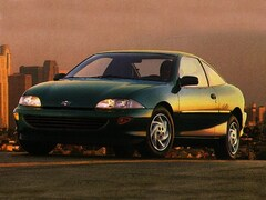 1997 Chevrolet Cavalier Coupe