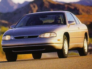Used vehicle 1997 Chevrolet Monte Carlo LS Coupe for sale in Erie, PA