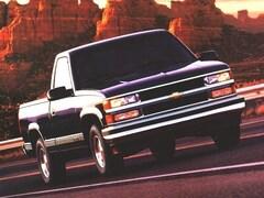1997 Chevrolet C2500 HD Truck Standard Cab
