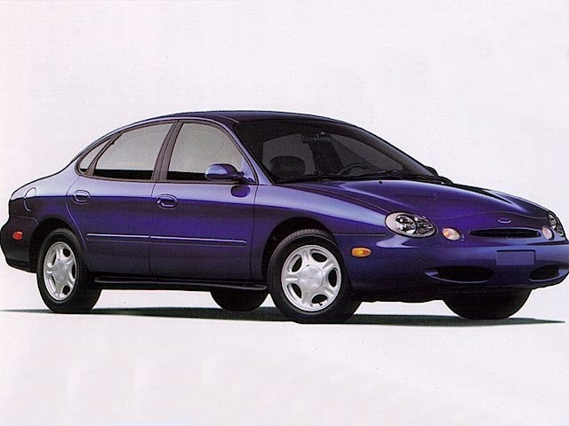 1997 Ford Taurus GL Sedan