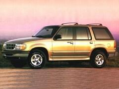 1997 Ford Explorer XLT SUV
