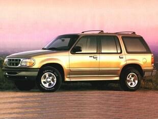 1997 Ford Explorer Eddie Bauer SUV