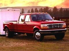 1997 Ford F-350 Truck Crew Cab