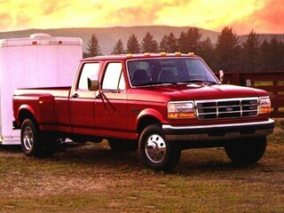 Used 1997 Ford F-350 Truck Crew Cab For Sale in Torrington