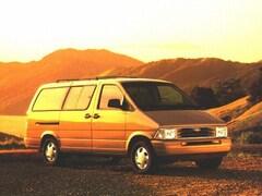 1997 Ford Aerostar XLT Van