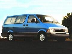 1997 Ford Aerostar Wagon XLT 119 WB XLT Ext 4WD for sale in Kalispell, Montana