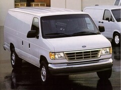 Used 1997 Ford Econoline 250 Cargo Cargo Van for Sale in Watseka IL