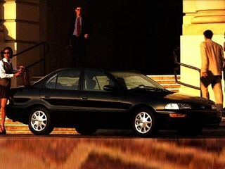 Used 1997 Geo Prizm LSi LSi for sale near you in Colorado Springs, CO