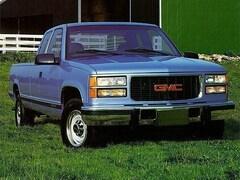 1997 GMC Sierra 2500 HD Truck