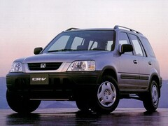 1997 Honda CR-V Base SUV