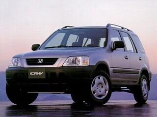 Bargain 1997 Honda CR-V Base SUV Columbus