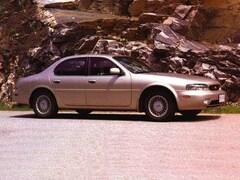 1997 INFINITI J30 Base Sedan