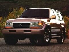 Used 1997 LEXUS LX 450 Base SUV Murray