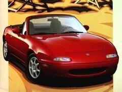 1997 Mazda Miata Base Convertible