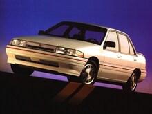1997 Mercury Tracer LS Sedan