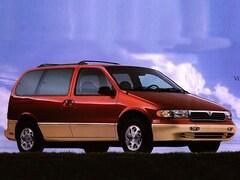 1997 Mercury Villager Wagon Wagon