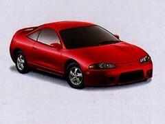 1997 Mitsubishi Eclipse Coupe