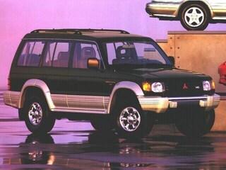 Used 1997 Mitsubishi Montero LS SUV JA4MR41R5VJ006531 for sale in Long Island at Wantagh Mitsubishi