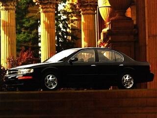 1997 Nissan Maxima Sedan JN1CA21D3VM536273 for sale in Kaysville, Utah at Young Kia
