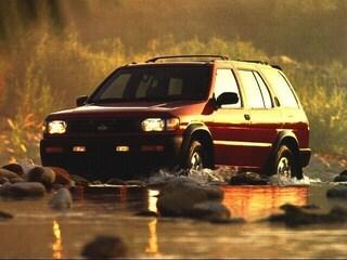 Bargain 1997 Nissan Pathfinder XE SUV for sale near Salt Lake City, UT