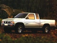 1997 Nissan 4x4 Truck Truck