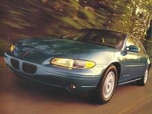 1997 Pontiac Grand Prix Sedan