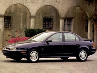 Used 1997 Saturn Saturn SL2 Sedan Honolulu, HI