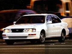 1997 Toyota Avalon XL Sedan