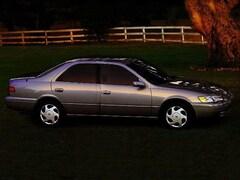 1997 Toyota Camry CE Sedan