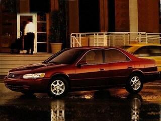 1997 Toyota Camry LE Sedan