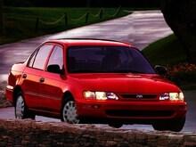 1997 Toyota Corolla CE Sedan