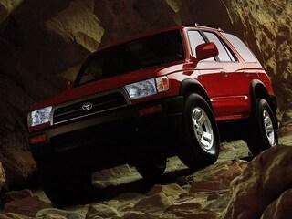 1997 Toyota 4Runner SR5 SUV